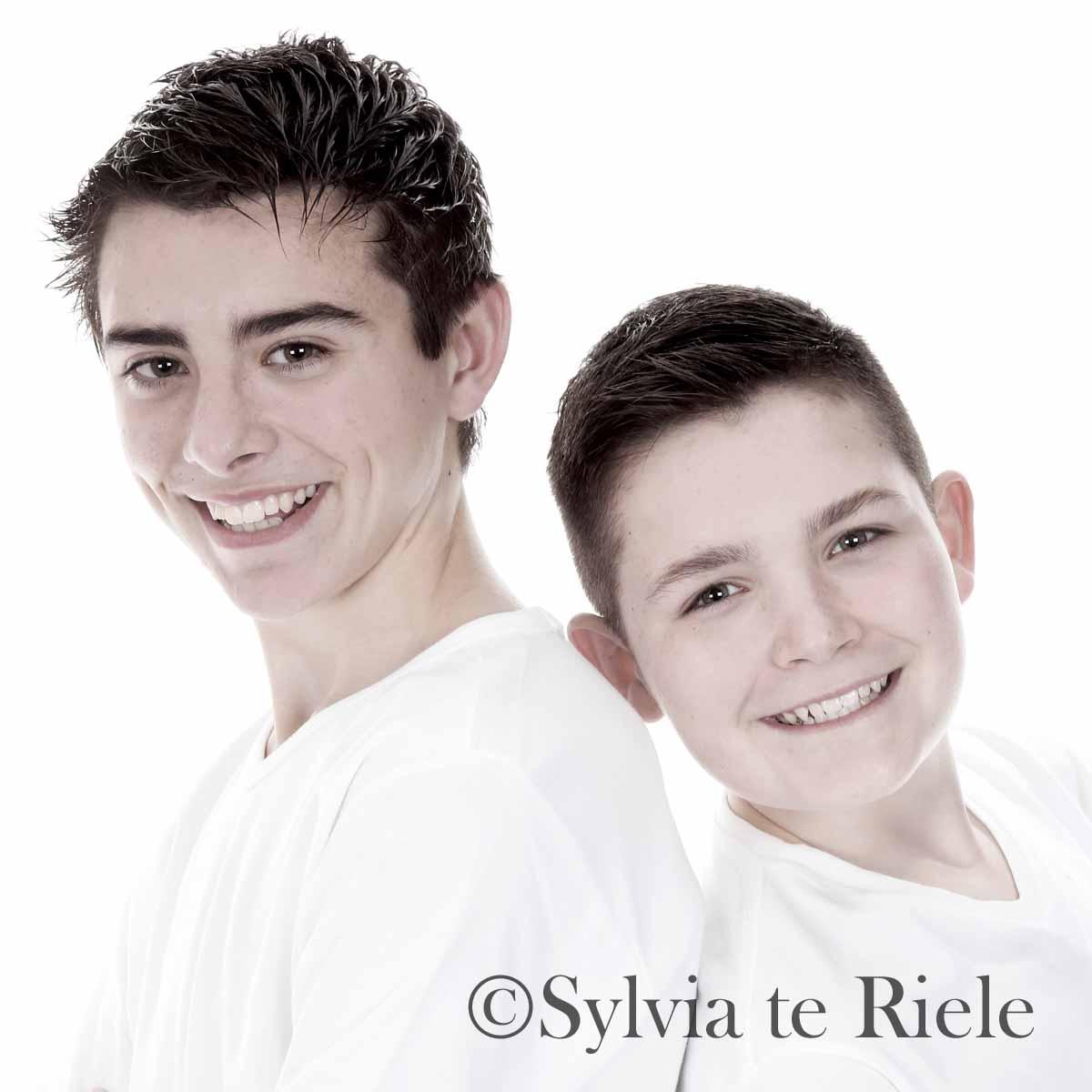 Jake & Joe