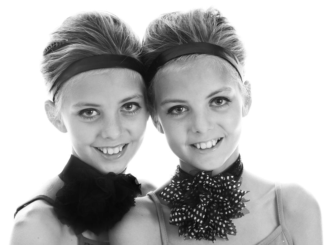 Britt & Jill
