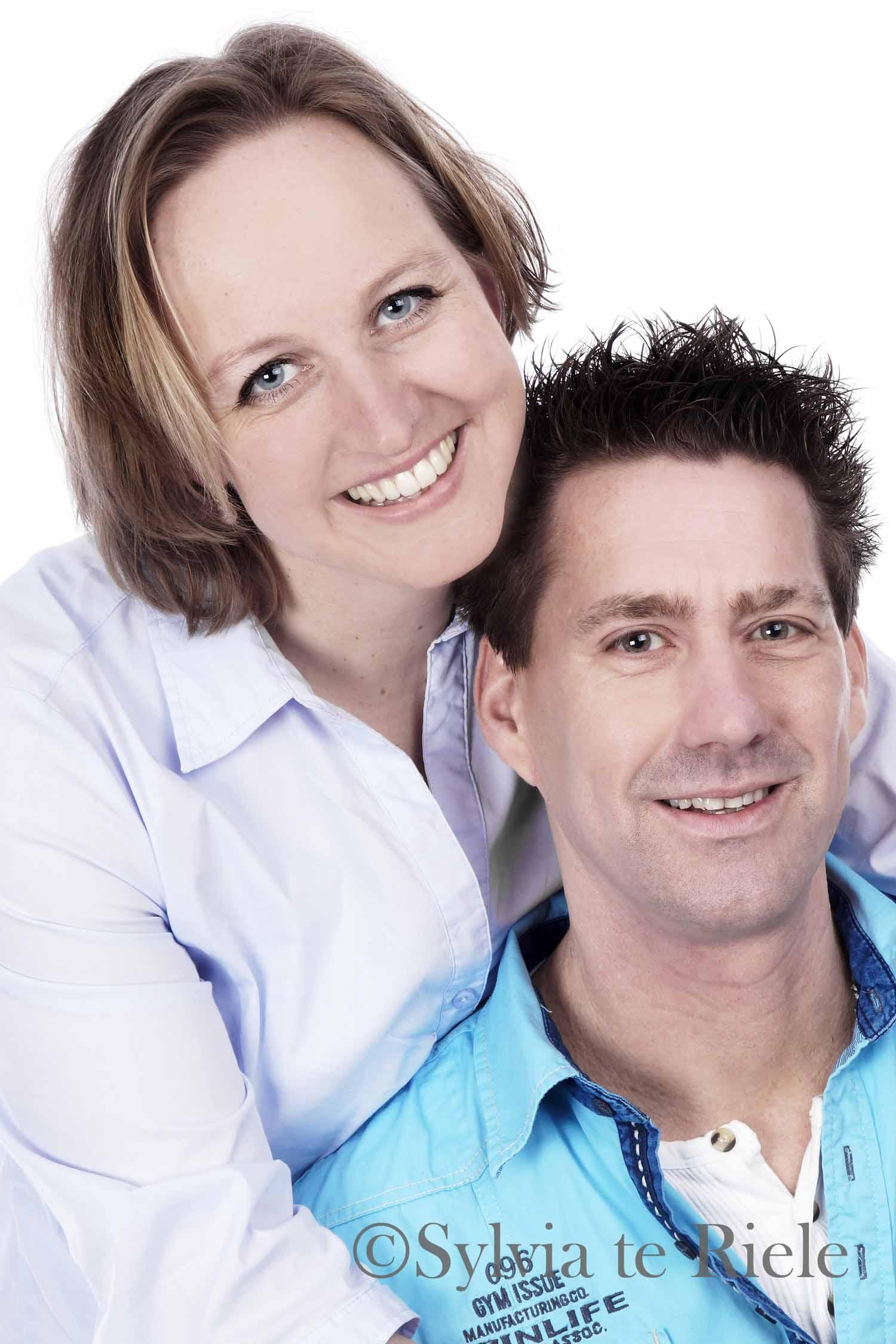 Wendy & Dennis